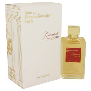 Baccarat Rouge 540 by Maison Francis Kurkdjian Eau De Parfum Spray 6.8 oz Women