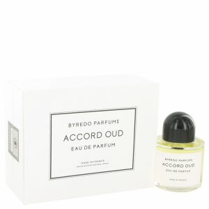 Byredo Accord Oud by Byredo Eau De Parfum Spray (Unisex) 3.4 oz Women