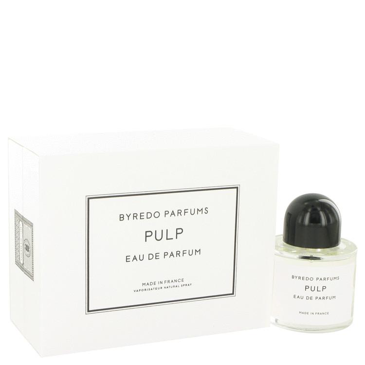 Byredo Pulp by Byredo Eau De Parfum Spray (Unisex) 3.4 oz Women