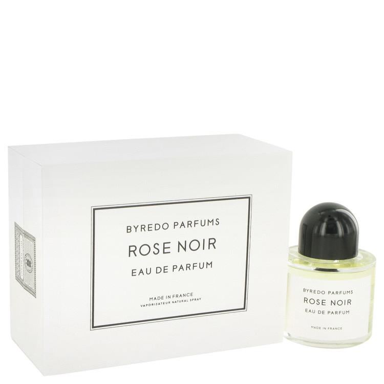 Byredo Rose Noir by Byredo Eau De Parfum Spray (Unisex) 3.4 oz Women