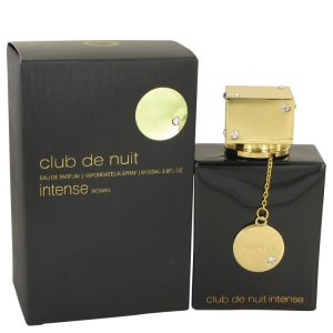 Club De Nuit Intense by Armaf Eau De Parfum Spray 3.6 oz Women