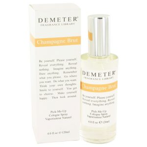 Demeter by Demeter Champagne Brut Cologne Spray 4 oz Women