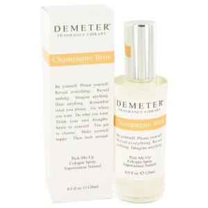 Demeter by Demeter Champagne Brut Cologne Spray 4 oz Women