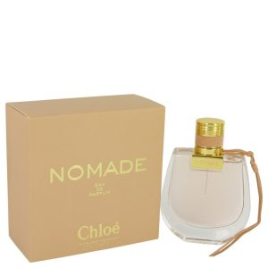 Chloe Nomade by Chloe Eau De Parfum Spray 2.5 oz Women