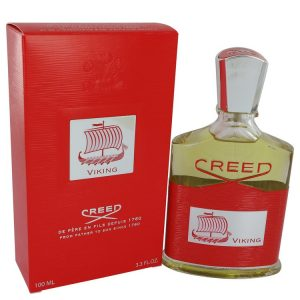 Viking by Creed Eau De Parfum Spray 3.3 oz Men