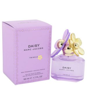Daisy Twinkle by Marc Jacobs Eau De Toilette Spray 1.7 oz Women