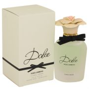 Dolce Floral Drops by Dolce & Gabbana Eau DE Toilette Spray 1.7 oz Women