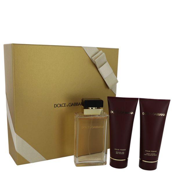 Dolce & Gabbana Pour Femme by Dolce & Gabbana