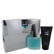 Dunhill Pure by Alfred Dunhill Gift Set -- 2.5 oz Eau De Toilette Spray + 5 oz After Shave Balm Men