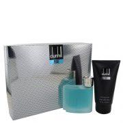 Dunhill Pure by Alfred Dunhill Gift Set -- 2.5 oz Eau De Toilette Spray + 5 oz After Shave Balm Men