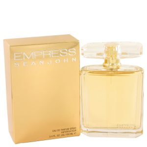 Empress by Sean John Eau De Parfum Spray 3.4 oz Women