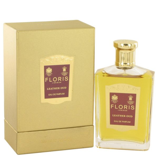 Floris Leather Oud by Floris