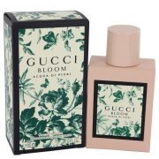Gucci Bloom Acqua Di Fiori by Gucci Eau De Toilette Spray 1.6 oz Women