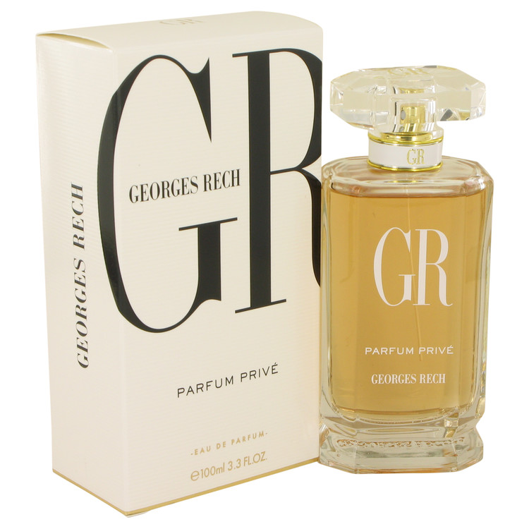 Parfum Prive by Georges Rech Eau De Parfum Spray 3.3 oz Women
