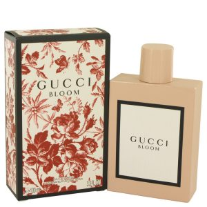 Gucci Bloom by Gucci Eau De Parfum Spray 3.3 oz Women