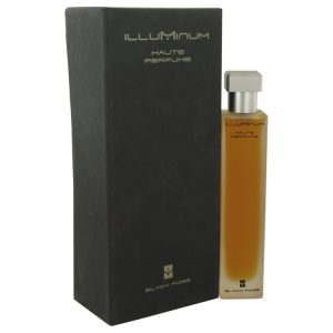 Illuminum Black Rose by Illuminum Eau De Parfum Spray 3.4 oz Women