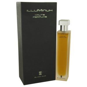 Illuminum Black Oud by Illuminum Eau De Parfum Spray 3.4 oz Women