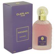 Insolence by Guerlain Eau De Toilette Spray (New Packaging) 1.6 oz Women
