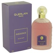 Insolence by Guerlain Eau De Toilette Spray (New Packaging) 3.3 oz Women