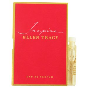INSPIRE by Ellen Tracy Vial (sample) .04 oz Women