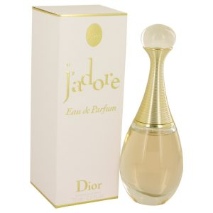 JADORE by Christian Dior Eau De Parfum Spray 2.5 oz Women