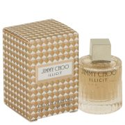 Jimmy Choo Illicit by Jimmy Choo Mini EDP .15 oz Women