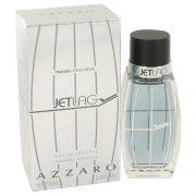 Azzaro Jetlag by Azzaro Eau De Toilette Spray 2.6 oz Men