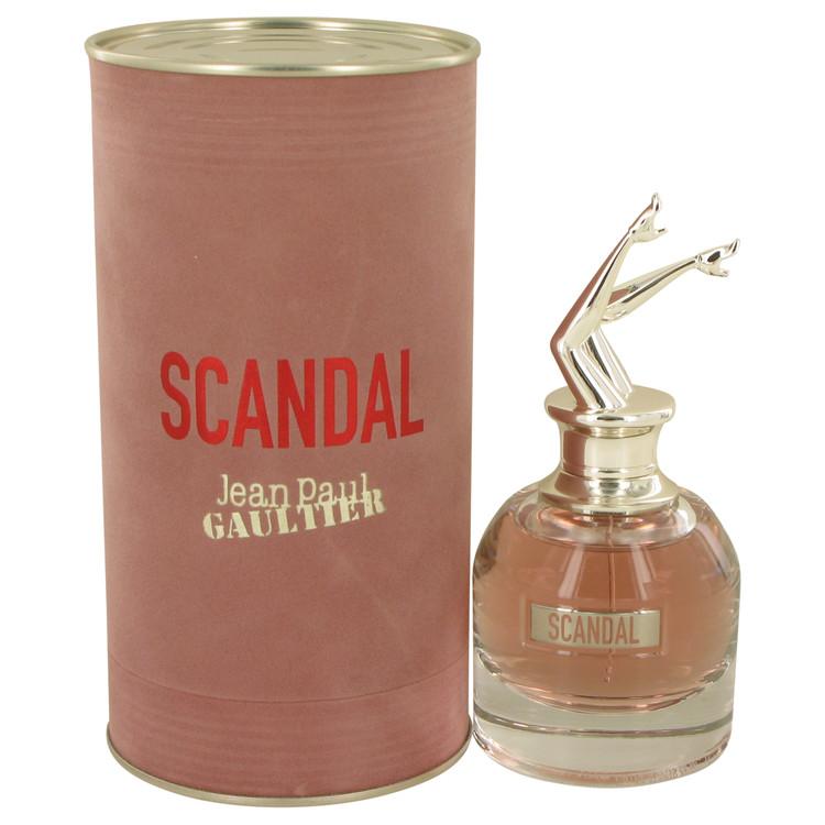 Jean Paul Gaultier Scandal by Jean Paul Gaultier Eau De Parfum Spray 1.7 oz Women