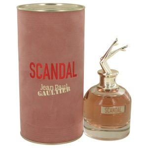 Jean Paul Gaultier Scandal by Jean Paul Gaultier Eau De Parfum Spray 2.7 oz Women