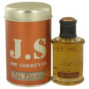 Joe Sorrento The Flasher by Joe Sorrento Eau De Parfum Spray 3.3 oz Men