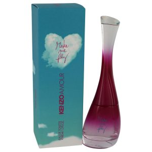 Kenzo Amour Make Me Fly by Kenzo Eau De Toilette Spray 1.3 oz Women
