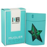 Angel Kryptomint by Thierry Mugler Eau De Toilette Spray 3.4 oz Men