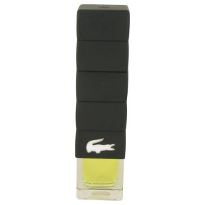 Lacoste Challenge by Lacoste Eau De Toilette Spray (Tester) 3 oz Men
