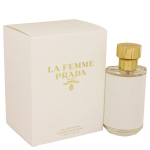 La Femme by Prada Eau De Parfum Spray 1.7 oz Women