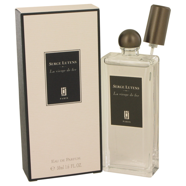 La Vierge De Fer by Serge Lutens Eau De Parfum Spray 1.6 oz Women