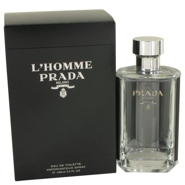 L'homme Prada by Prada