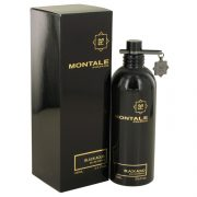 Montale Black Aoud by Montale Eau De Parfum Spray (Unisex) 3.4 oz Women
