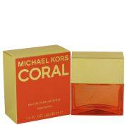Michael Kors Coral by Michael Kors Eau De Parfum Spray 1 oz Women