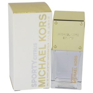 Michael Kors Sporty Citrus by Michael Kors Eau De Parfum Spray 1 oz Women