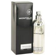 Montale Soleil De Capri by Montale Eau De Parfum Spray 3.3 oz Women