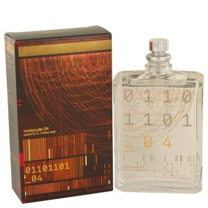 Molecule 04 by ESCENTRIC MOLECULES Eau De Toilette Spray 3.5 oz Women