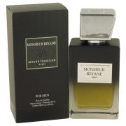 Monsieur Reyane by Reyane Tradition Eau De Toilette Spray 3.3 oz Men