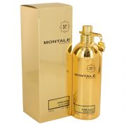 Montale Pure Gold by Montale Eau De Parfum Spray 3.4 oz Women