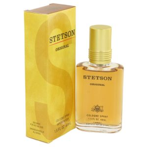 STETSON by Coty Cologne Spray 1.5 oz Men