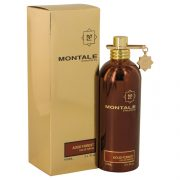 Montale Aoud Forest by Montale Eau De Parfum Spray (Unisex) 3.4 oz Women