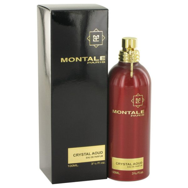 Montale Crystal Aoud by Montale