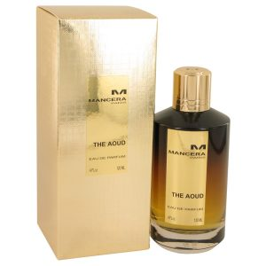 Mancera The Aoud by Mancera Eau De Parfum Spray 4 oz Women