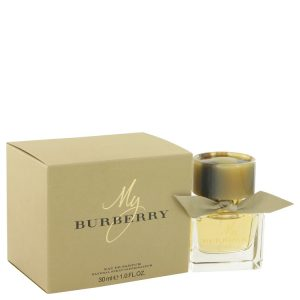 My Burberry by Burberry Eau De Parfum Spray 1 oz Women