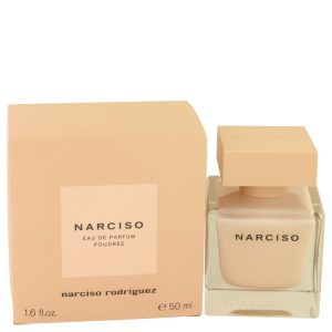 Narciso Poudree by Narciso Rodriguez Eau De Parfum Spray 1.6 oz Women