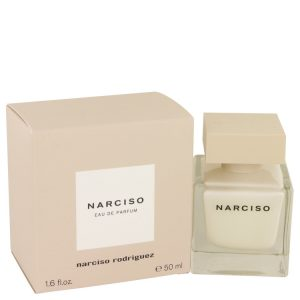 Narciso by Narciso Rodriguez Eau De Parfum Spray 1.7 oz Women